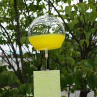 ornament「風鈴 爽」永岡 千佳 030411-1-207