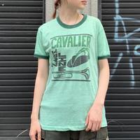 リンガー Tシャツ