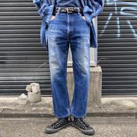 """1990's """"Levi's"""" 505 メキシコ製デニムパンツ"""