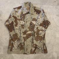 アメリカ軍デザートカモジャケット