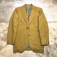 60's〜 テーラードジャケット