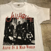 "90's ""JAIL HOUSE "" Tシャツ"