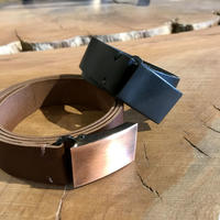 Handwerker  belt   black/brown