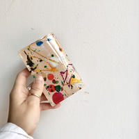 macromauro NUME paint card case①