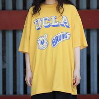 "80's〜 ""UCLA BRUINS"" Tシャツ"