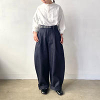 Handwerker  wide trousers   indigo / XS