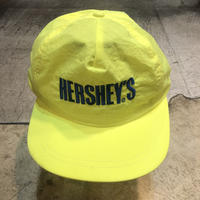 """""""HERSHEY'S"""" キャップ"""