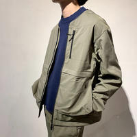 POUTNIK   the urban traveler by Tilak ブレードジャケット olive/  S・M