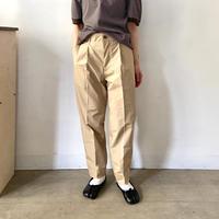 Handwerker  slacks   beige / XS