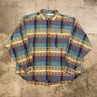 コットンシャツ