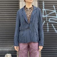 イングランド製 刺繍ジャケット