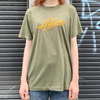 "70's~ ""Adios"" Tシャツ"