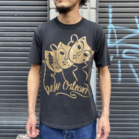 "1980's ""New Orleans"" Tシャツ"