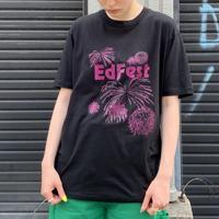 """アメリカ製 80's~ """"Ed Fest""""  Tシャツ"""