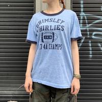 1980's〜 リンガー Tシャツ