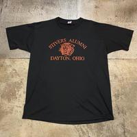 """〜90s  """"スクールプリント"""" Tシャツ"""