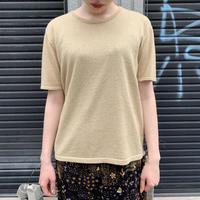 ラメ Tシャツ