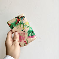 macromauro NUME paint card case②