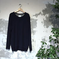 ohta 「indigo sweat」
