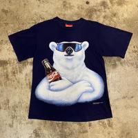 """90s """"コカコーラ"""" Tシャツ"""