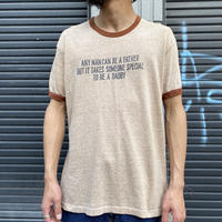 "1970's ""DADDY"" Tシャツ"