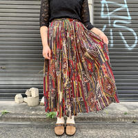 インド綿 スカート