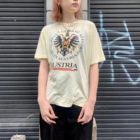 """""""オーストラリア国章"""" プリント Tシャツ"""