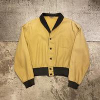 〜1970's 2トーンショールカラージャケット