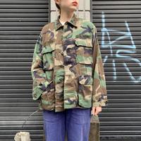 アメリカ軍 SMALL-SHORT ミリタリージャケット