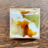 macromauro  paint wallet / 別注カラー ②