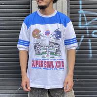 """1995's """"SUPER BOWL"""" Tシャツ"""