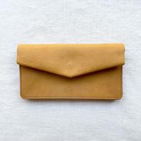 ohta  long letter wallet (長財布)  yellow