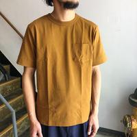 Handwerker Healthknit Tshirt /  brown / M