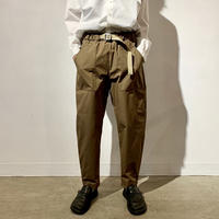 Handwerker  easy trousers   Khaki/M