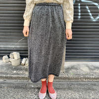 ラメラメ スカート