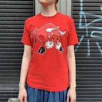 """アメリカ製 90's〜 """"CHICAGO BULLS""""   Tシャツ"""