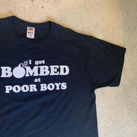 """""""BOMB"""" Tシャツ"""