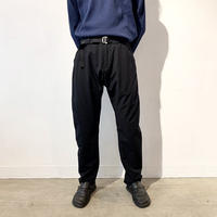 POUTNIK   the urban traveler by Tilak  モンクパンツ black/  S・M