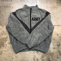 US.ARMY 総柄リフレクタートレーニングジャケット