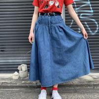 アメリカ製 デニムスカート