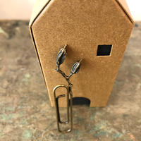ASEEDONCLÖUD   seed clip  [ シラン ]