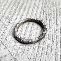Jona    basic ring white/18号