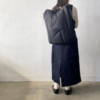 macromauro  BACKPACK (M)  black