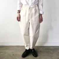 Handwerker  easy trousers   Off White/XS