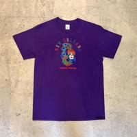"""NEW ORLEANS"" 刺繍Tシャツ"