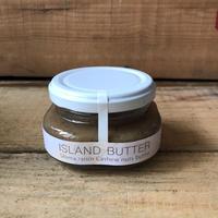 ISLAND BUTTER 島レーズンとカシューナッツバター