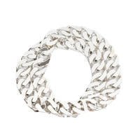 CURVE CUT CHAIN 12mm -MEDIUM-