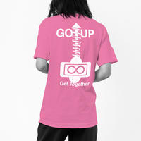 "NAMPEI  AKAKI  × THE M/ALL  ""GO UP Get Together"""