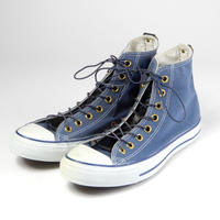 CUSTOM CONVERSE -ALL STAR- NAVY