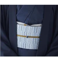 半巾帯 米沢 なぎさ 二色展開
